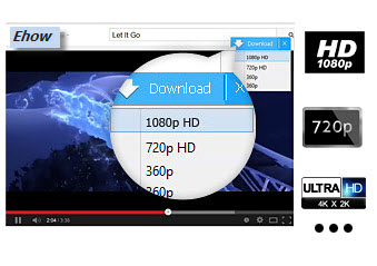 Video Downloader Mac - Download Video to MP4, MOV, MP3 on Mac