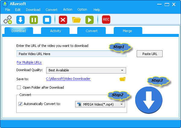 How to Download Clipfish Videos to MP4?