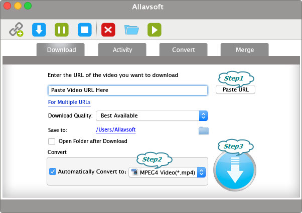 XVideo Downloader Free Download to Download XVideo to MP4
